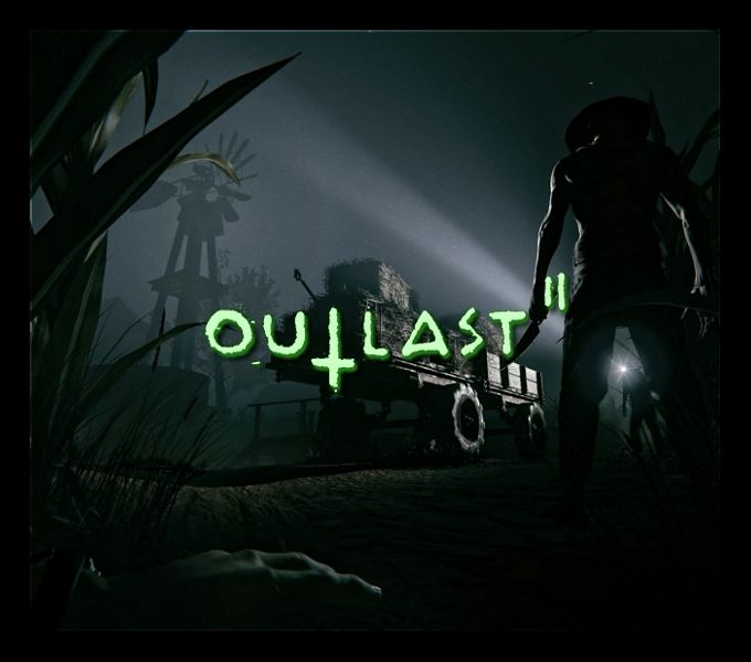 Outlast 2 Minimum Sistem Gereksinimleri