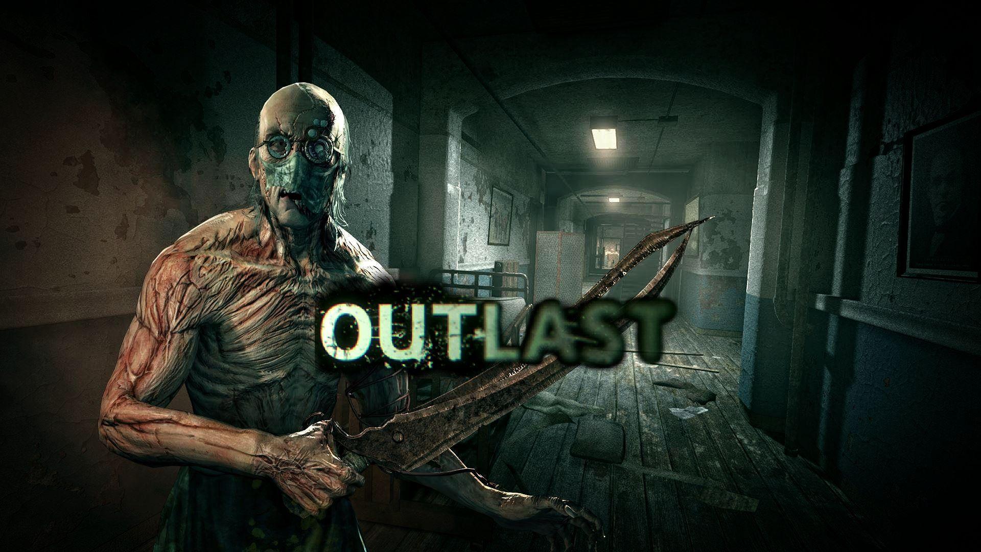 Outlast Oyun İncelemesi