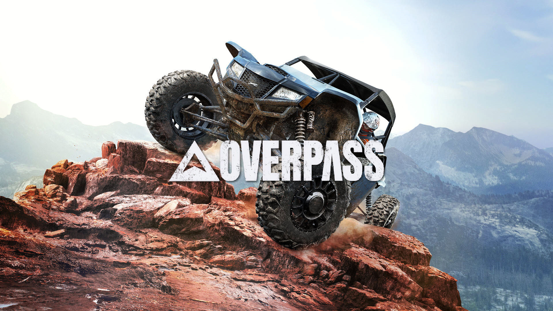 Off-Road Yarış Oyunu Overpass Minimum ve Önerilen Sistem Gereksinimleri