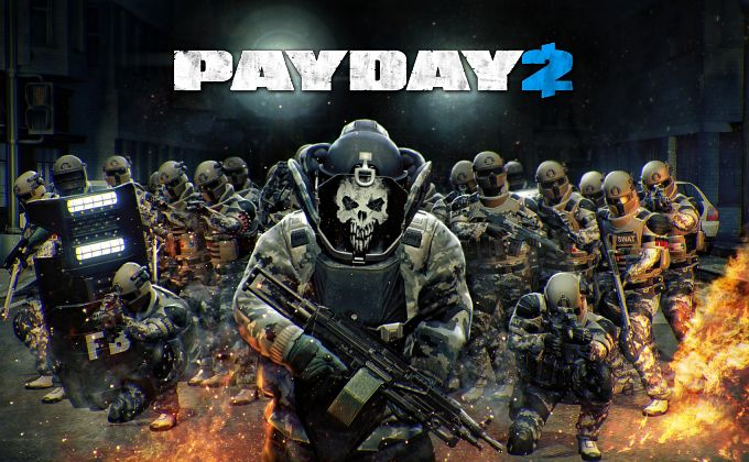 Payday 2 Ultimate Edition 2017 Minimum Sistem Gereksinimleri