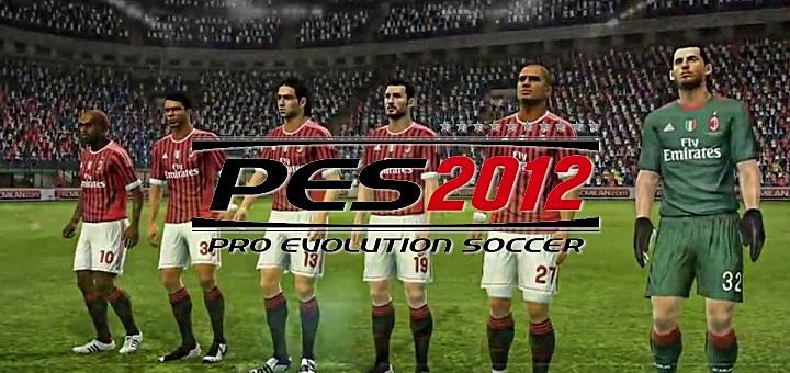 Pro Evolution Soccer [PES] 2012 inceleme