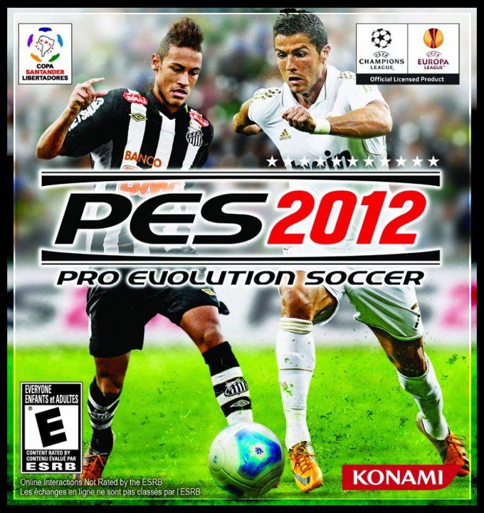 Pro Evolution Soccer [PES] 2012 Sistem Gereksinimleri ve İncelemesi