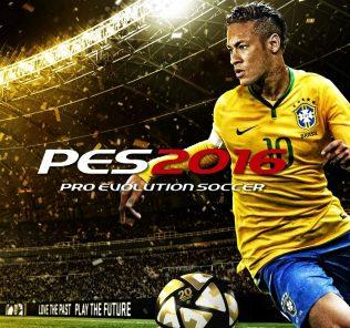 Pro Evolution Soccer [PES] 2016 Sistem Gereksinimleri ve incelemesi