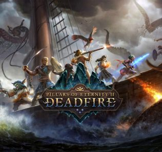 Pillars of Eternity 2: Deadfire Sistem Gereksinimleri