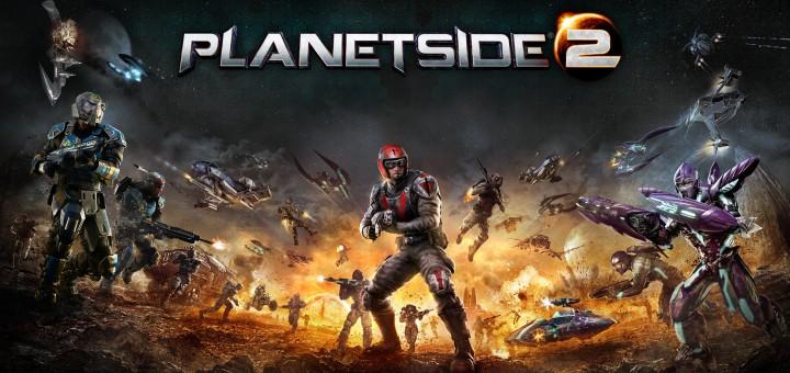 PlanetSide 2 inceleme