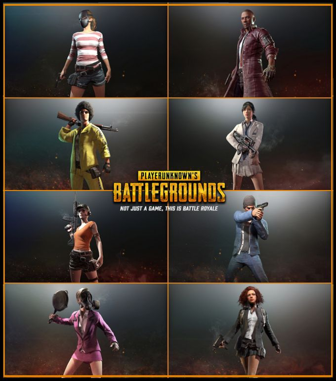 PlayerUnknown's Battlegrounds Minimum Sistem Gereksinimleri