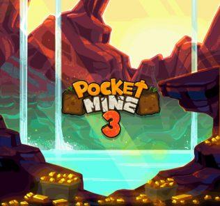 Pocket Mine Mobil Oyun İncelemesi