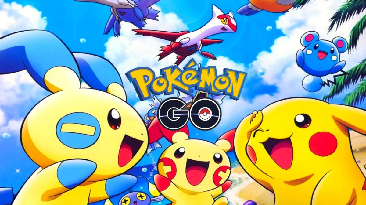 Pokemon GO Rehberi