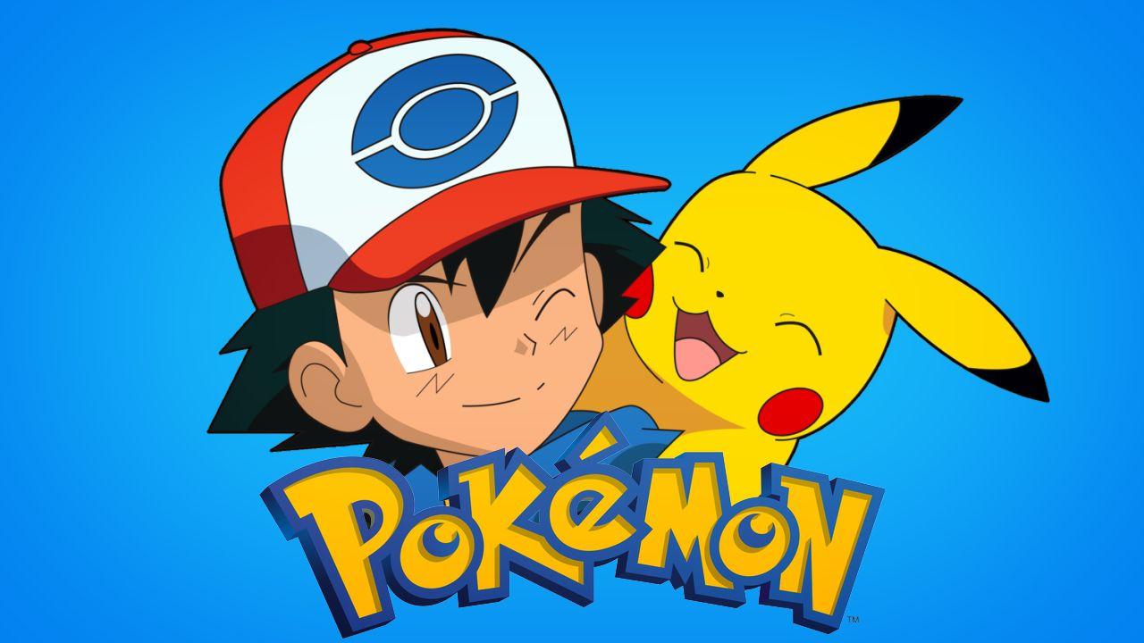 Pokémon Oyun Tarihçesi