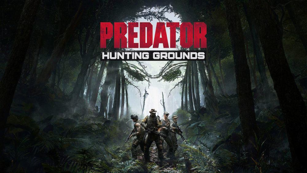 Predator: Hunting Grounds Minimum ve Önerilen Sistem Gereksinimleri