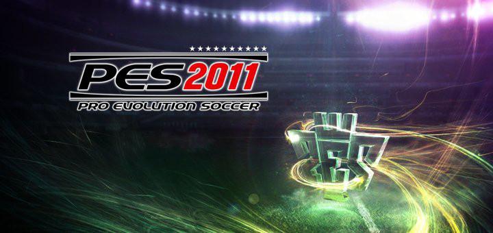 Pro Evolution Soccer 2011 inceleme