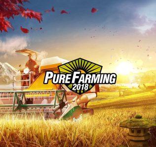 Pure Farming 2018 Sistem Gereksinimleri