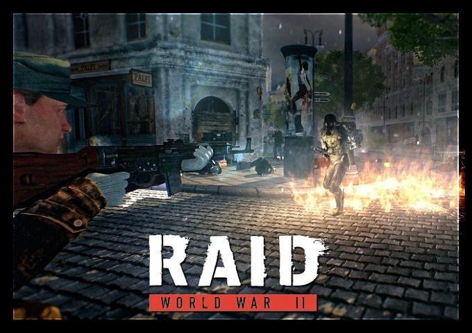 Raid: World War II Minimum Sistem Gereksinimleri