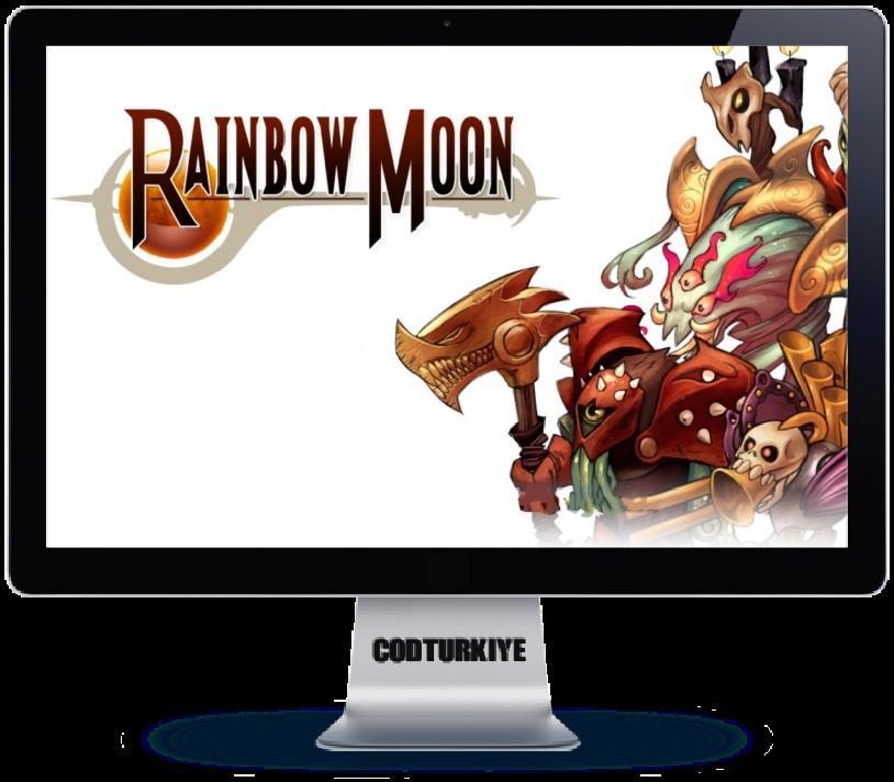 Rainbow Moon İnceleme