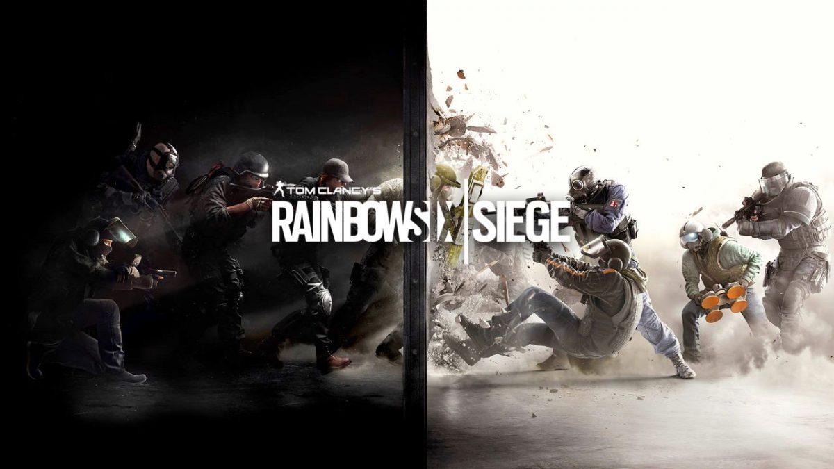 Tom Clancy's Rainbow Six Siege İncelemesi