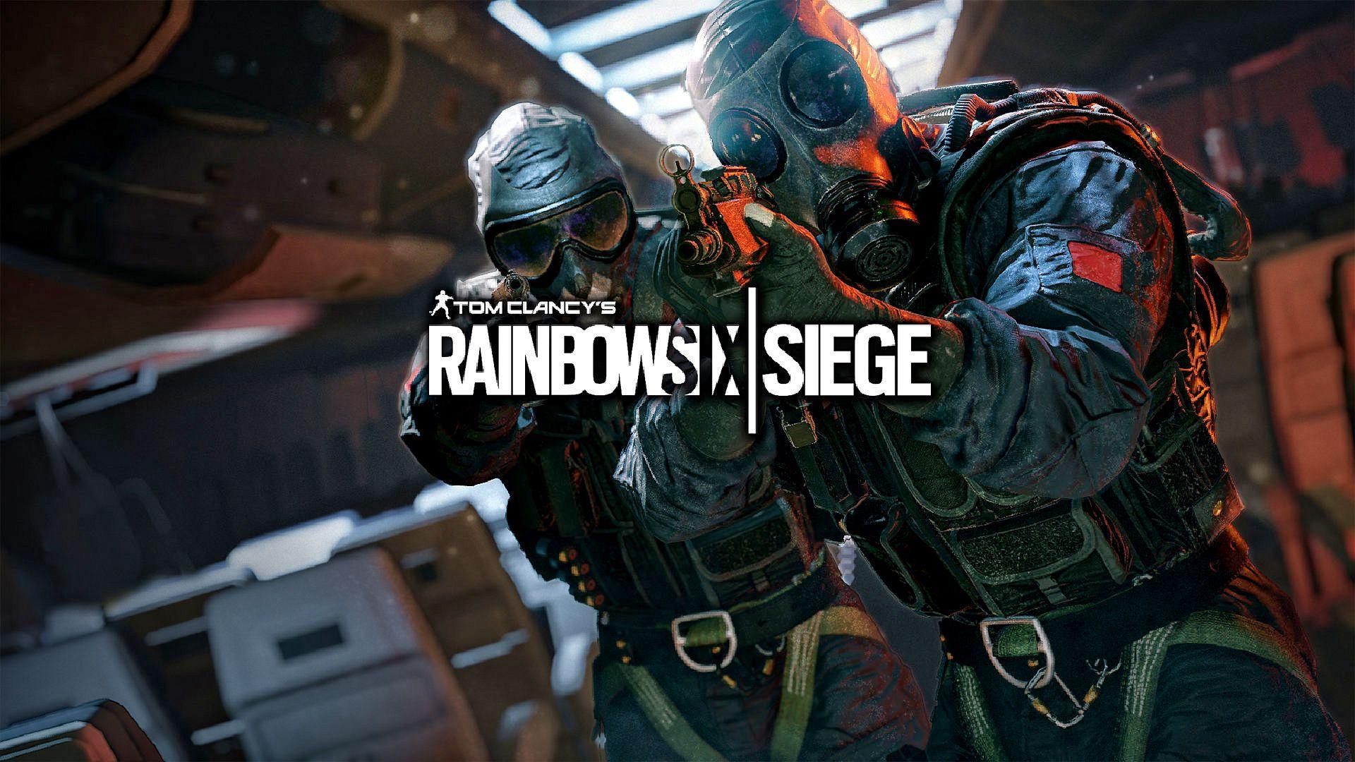 Tom Clancy's Rainbow: Six Siege Sistem Gereksinimleri