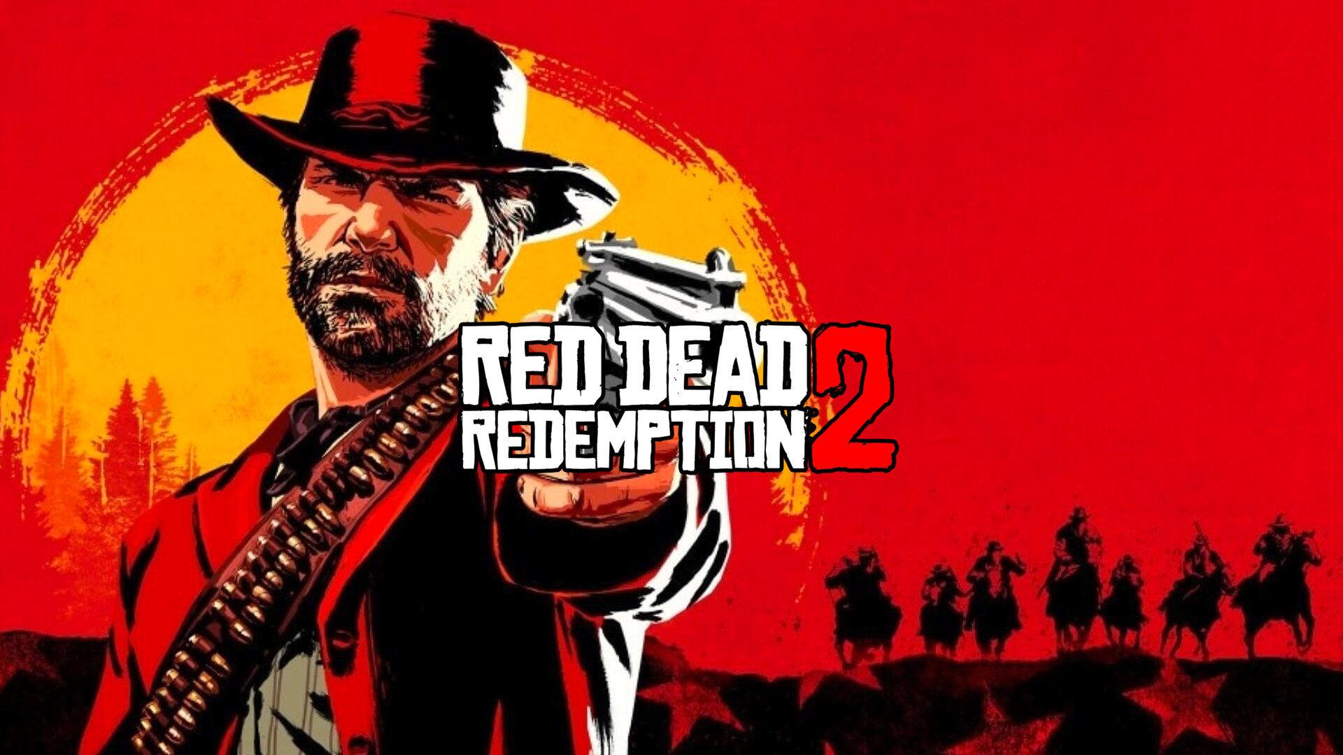 Red Dead Redemption 2 İncelemesi ve Sistem Gereksinimleri
