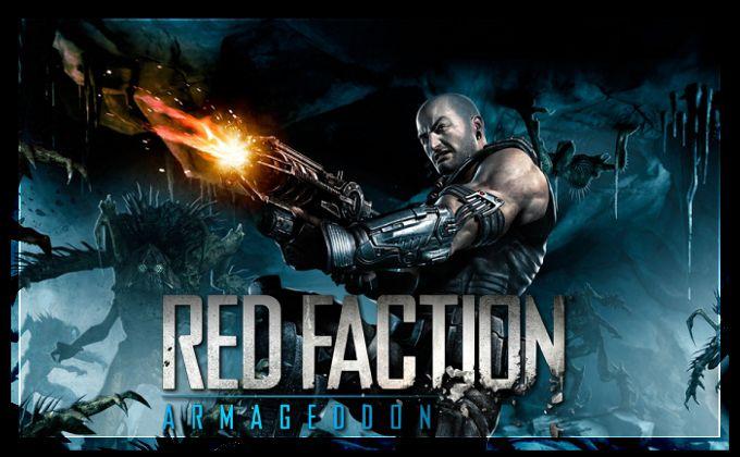 Red Faction: Armageddon Sistem Gereksinimleri ve İncelemesi