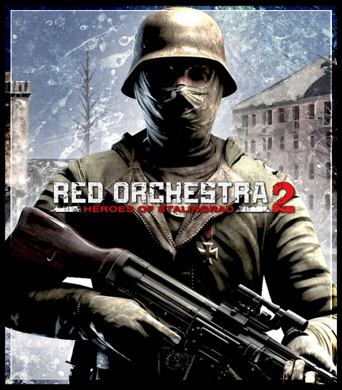 Red Orchestra 2: Heroes of Stalingrad Minimum Sistem Gereksinimleri