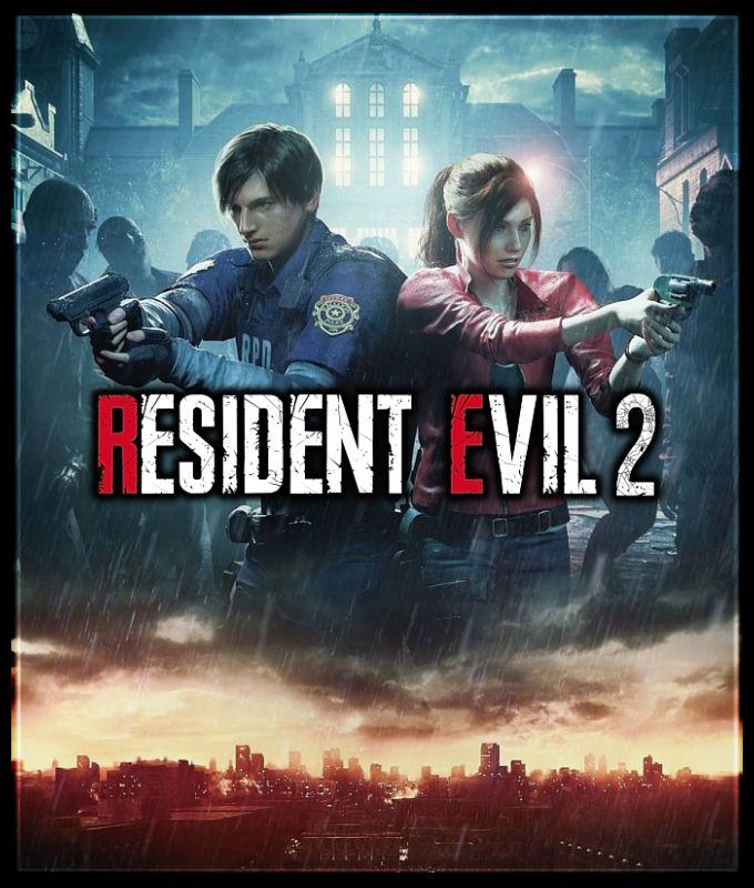 Resident Evil 2 Remake 2019 Minimum Sistem Gereksinimleri