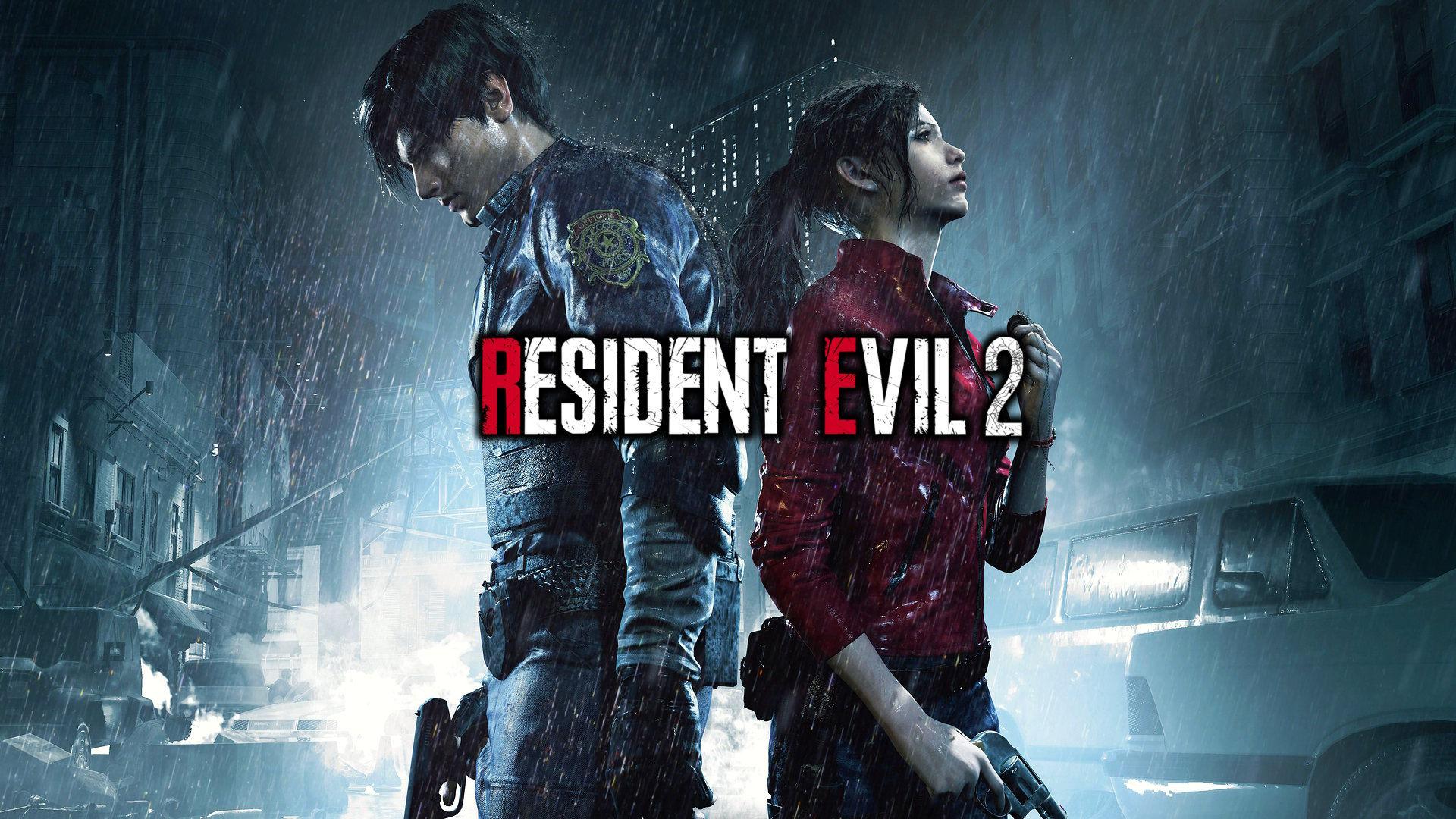 Resident Evil 2 Remake (2019) Minimum ve Önerilen Sistem Gereksinimleri