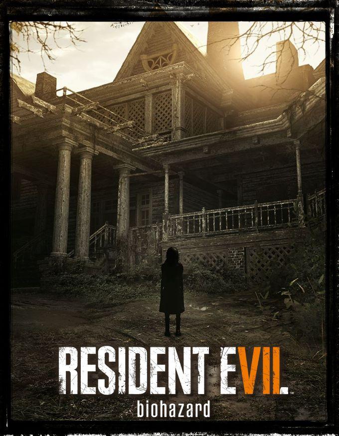 Resident Evil 7: Biohazard Minimum Sistem Gereksinimleri
