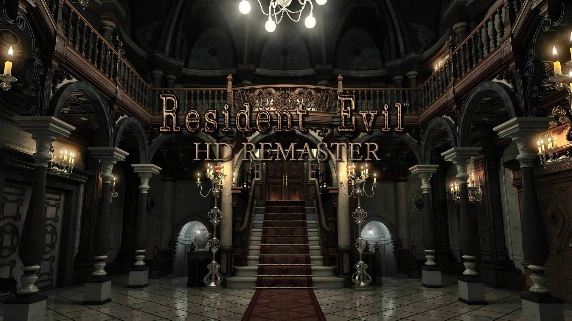 Resident Evil HD Remastered XBox One İnceleme