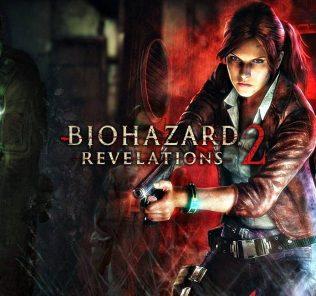Resident Evil Revelations 2: Bölüm 1 İncelemesi ve Sistem Gereksinimleri