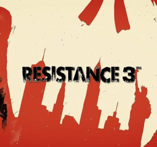 Resistance 3 Playstation 3 İnceleme