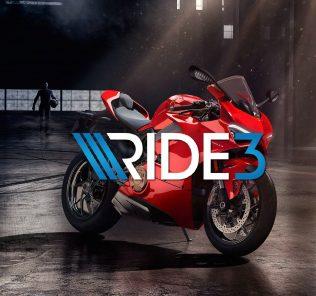 Ride 3 Minimum ve Önerilen Sistem Gereksinimleri