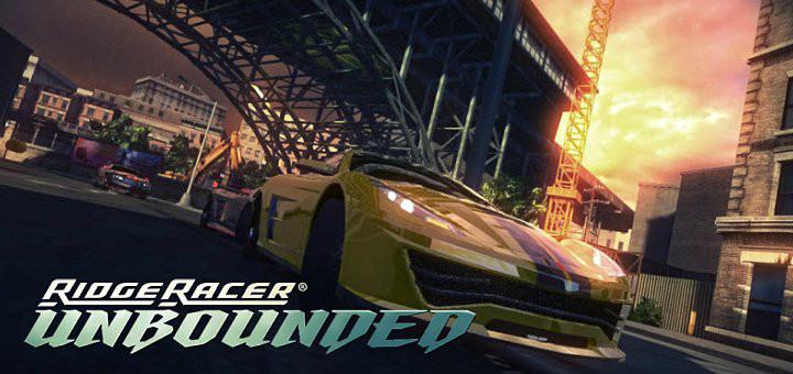 Ridge Racer Unbounded inceleme