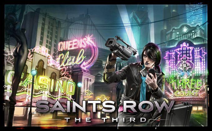 Saints Row: The Third İncelemesi ve Sistem Gereksinimleri