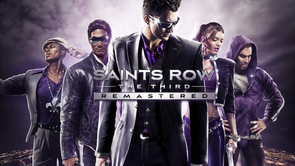 Saints Row: The Third Remastered Minimum ve Önerilen Sistem Gereksinimleri