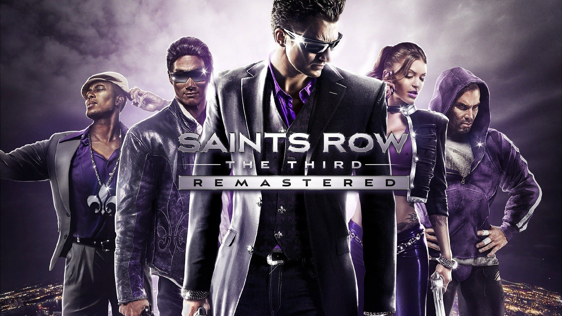 Saints Row: The Third Remastered Minimum ve Önerilen Sistem Gereksinimleri