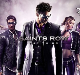 Saints Row: The Third Sistem Gereksinimleri ve incelemesi