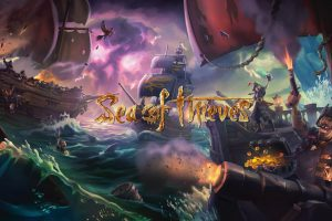 Sea of Thieves Oyun İncelemesi