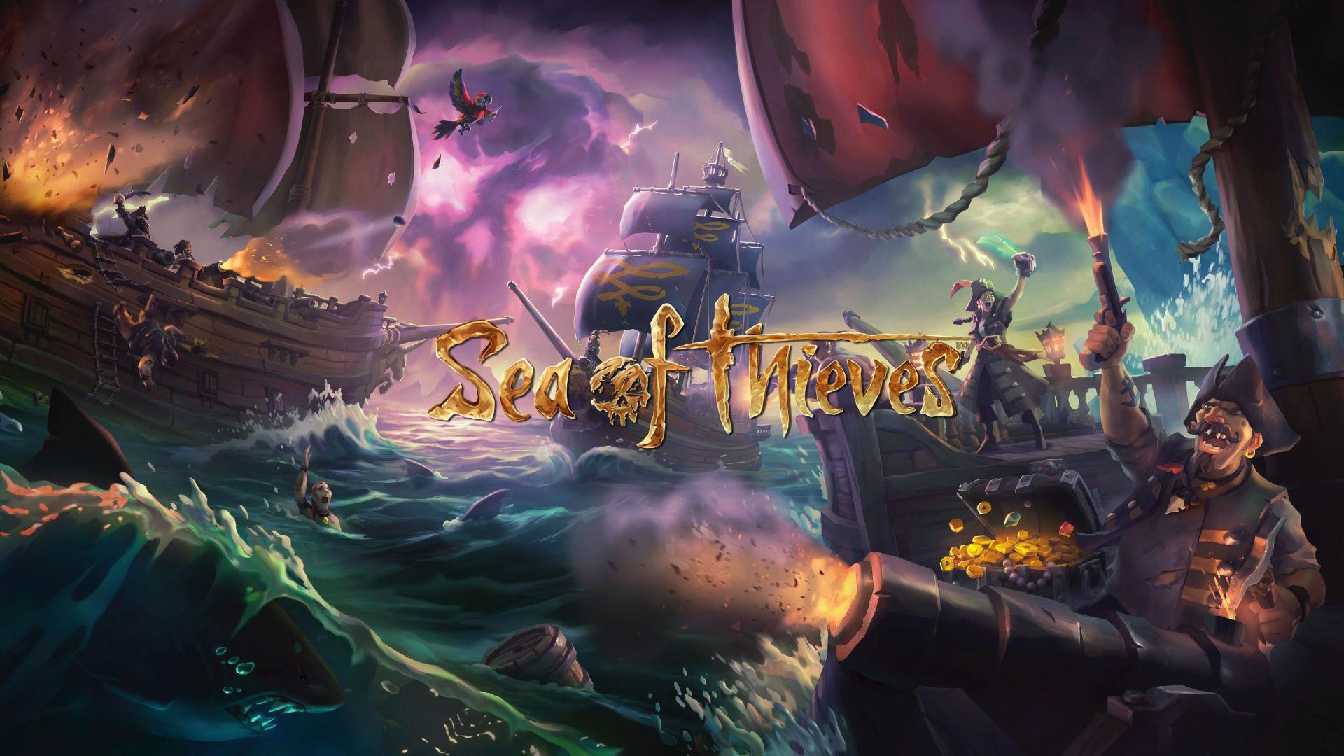 Sea of Thieves Oyun İncelemesi