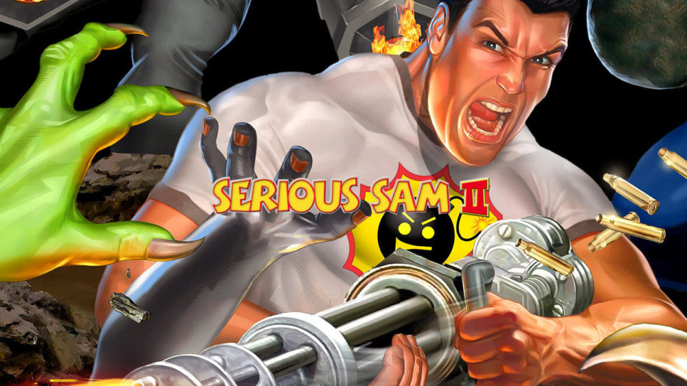 Serious Sam 2 İncelemesi ve Sistem Gereksinimleri