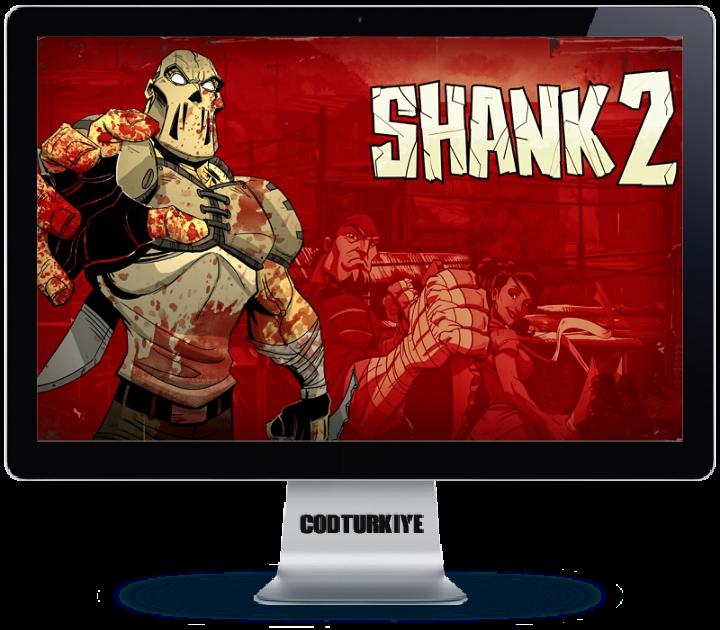 Shank 2 İnceleme