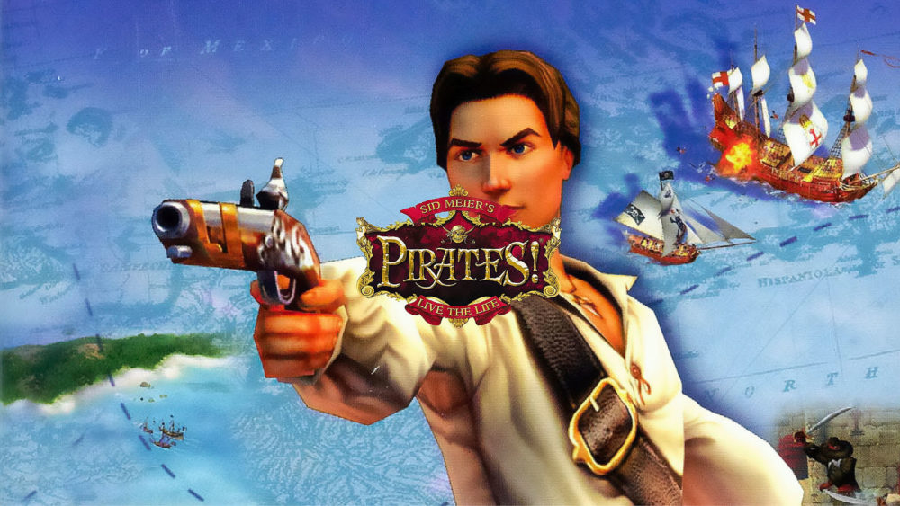 Sid Meier's Pirates! Live The Life Oyun İncelemesi