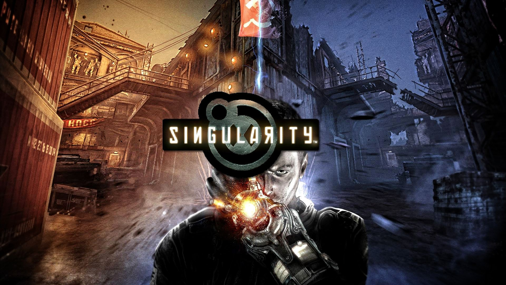 Singularity [PS3] İncelemesi