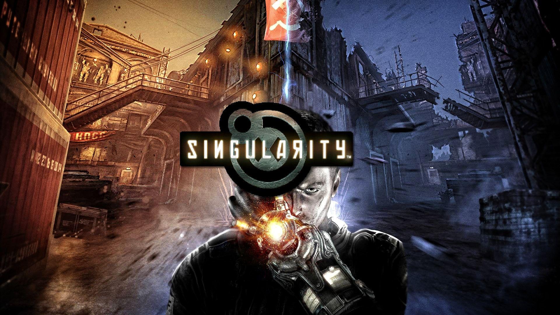 Singularity inceleme