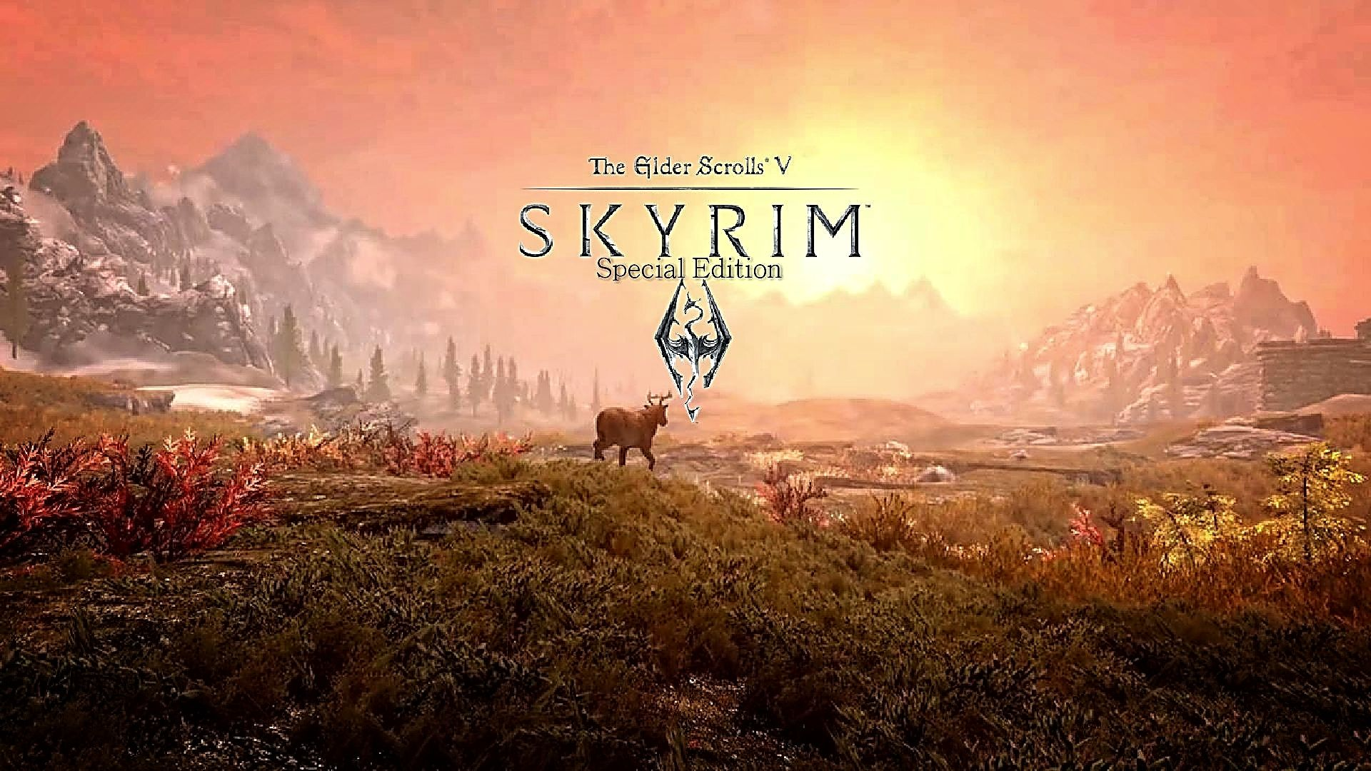 The Elder Scrolls V: Skyrim (Remastered) Special Edition Sistem Gereksinimleri