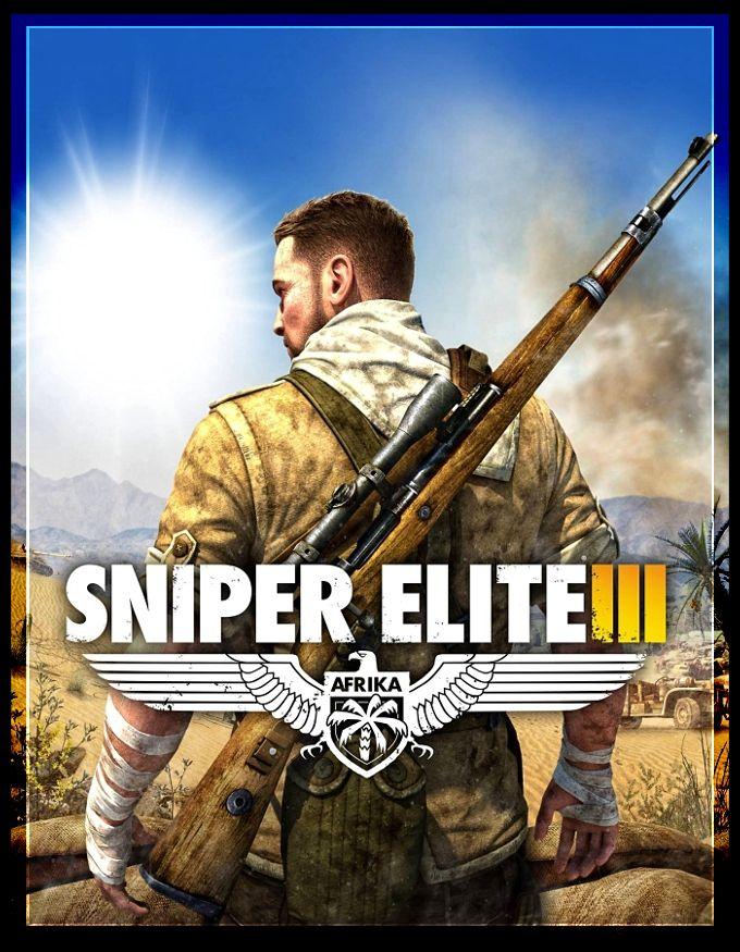 Sniper Elite 3 Minimum Sistem Gereksinimleri