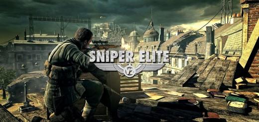 Sniper Elite V2 Sistem Gereksinimleri