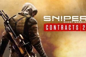 Sniper: Ghost Warrior Contracts 2 PC Minimum ve Önerilen Sistem Gereksinimleri