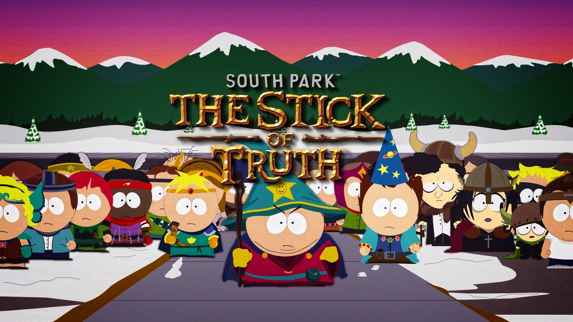 South Park: The Stick of Truth İnceleme