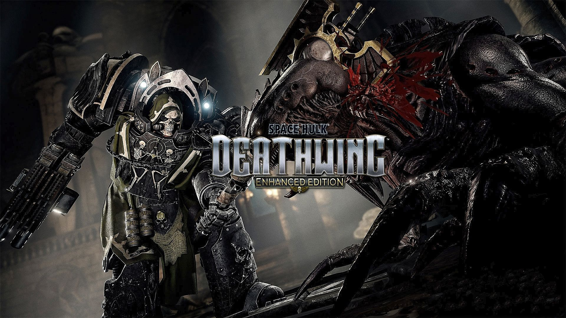 Space Hulk: Deathwing Enhanced Edition Sistem Gereksinimleri