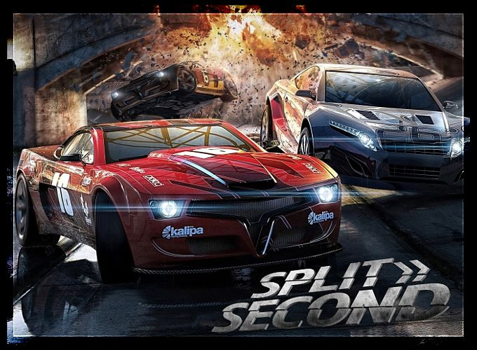 Split/Second Minimum Sistem Gereksinimleri