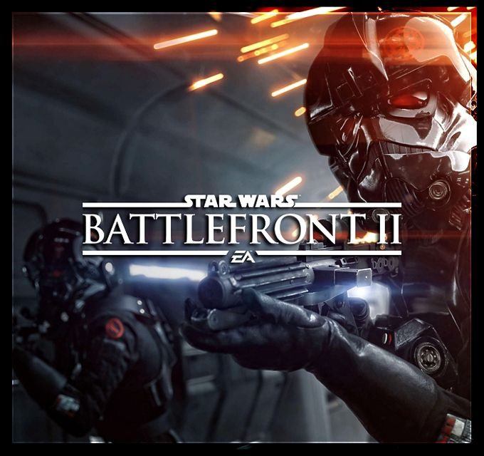 STAR WARS Battlefront II Minimum Sistem Gereksinimleri